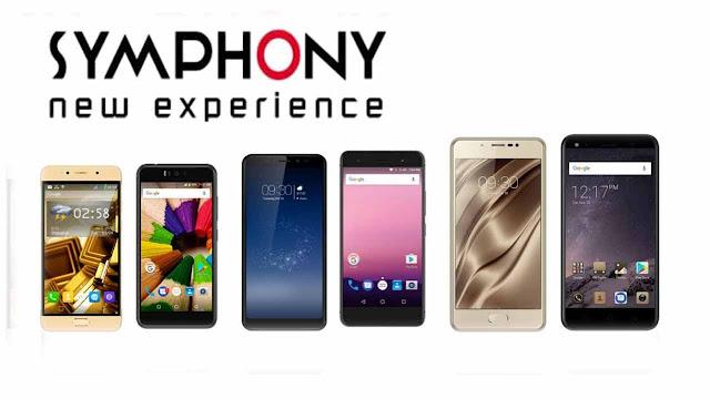 √ Symphony Mobile Bd Price