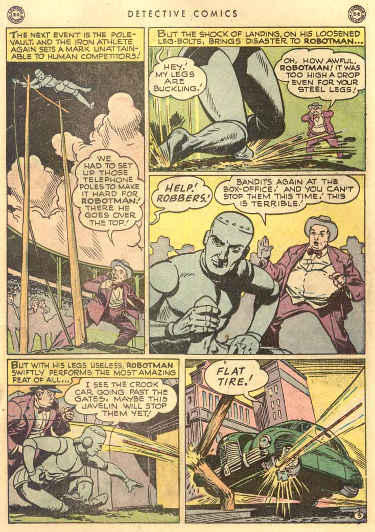 Detective Comics (1937) 148 Page 20