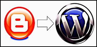 طريقة جديدة لتحويل روابط مقالات بلوجر الي ووردبريس