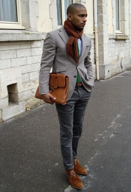 Homme comment porter des jeans au bureau styliste pour for Men a porter