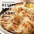 Resepi Roti Canai