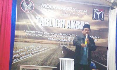Moonraker-Syariah