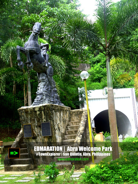 Abra Welcome Park