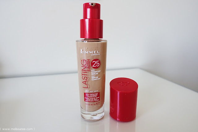 rimmel, rimmel foundation, rimmel foundation review, rimmel lasting finish foundation review, rimmel lasting finish foundation review in soft beige, drugstore foundations