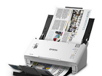 Epson DS-410 Scanner driver download for Windows, Mac, Linux