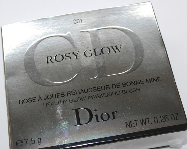 Dior Rosy Glow healthy glow awakening blush - 001 Petal