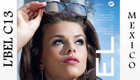 catalogo lbel campaña 13 2017