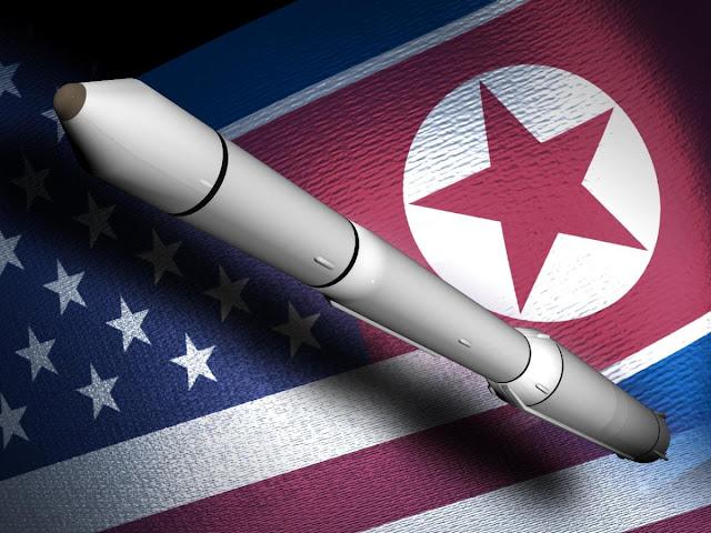 Bombardear o programa nuclear norte-coreano é uma loucura perigosa