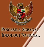 Pengertian Ideologi Pancasila