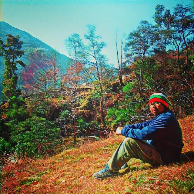 _Nepal_prisma_chuli_chuli view_rest_himachuli