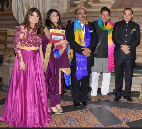 038627806751 Maharashtra Tourism Development Corporation supported the Lit-O-Fest 2018 in  London which provides a platform to emerging and award-winning talent in  the ...