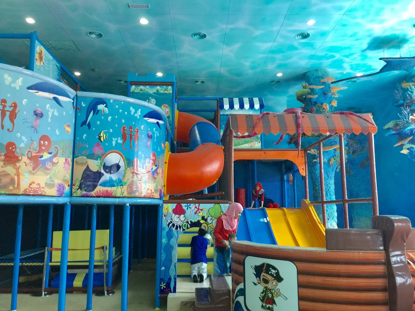 Alw Z B3 My Baby Review Movie Animation Park Studios Maps Ipoh
