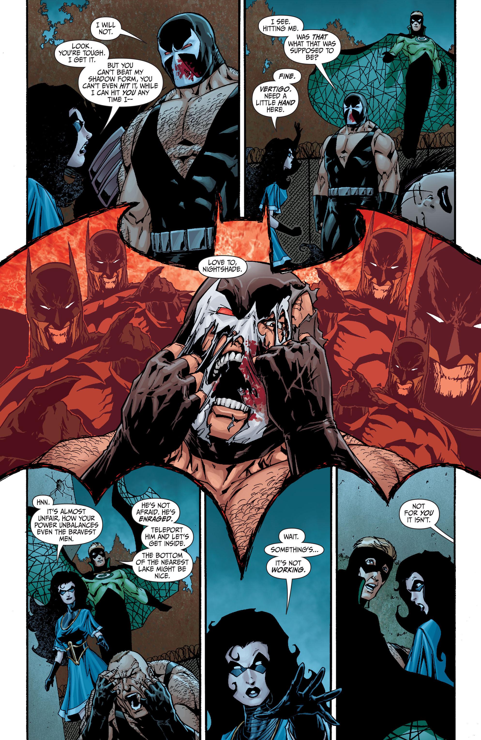 Read online Secret Six (2008) comic -  Issue #17 - 9