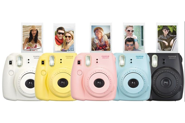 a81c828f297a0 Vendendo sua Polaroid pelo valor justo