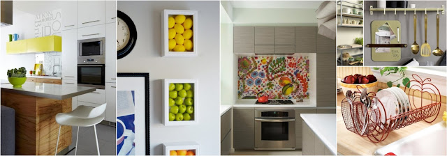 Simple And Contemporary Ideas To Renovate Kitchen Decor