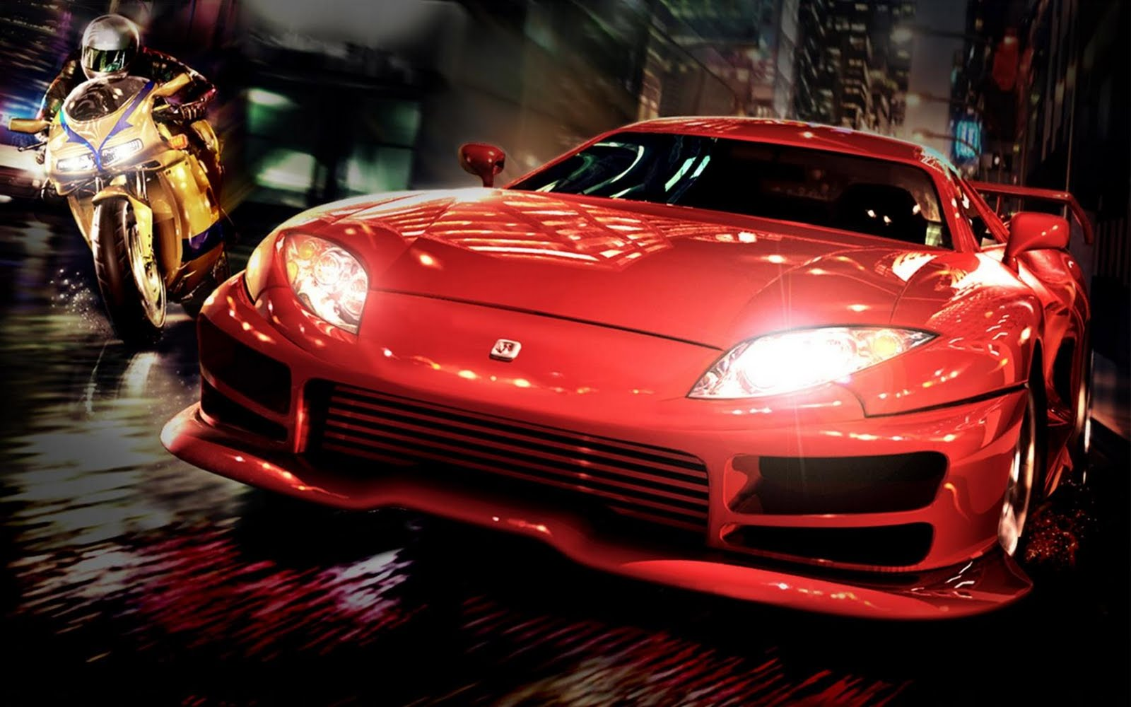 Cars Wallpapers: Cars Wallpapers And Pictures