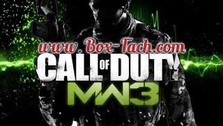 تحميل لعبة Call of Duty WM3  من اجمل العاب الحرب العالمية