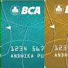 Fungsi Kartu Sakti BCA Deposit Card, Petty Cash Card, Loyalty Card (BDC)