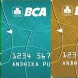Fungsi Kartu Sakti BCA Deposit Card, Petty Cash Card, Loyalty Card (BDC)