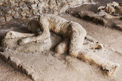 Το αρχαιολογικό μουσείο της Πομπηίας ανοίγει και πάλι μετά από 36 χρόνια