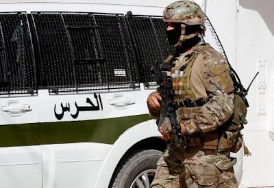 Kasserine: démantelement d'une cellule takfiriste liée à Daech
