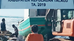 Koperasi Tirta Mas Luncurkan Kapal Penangkap Ikan (Tirta Mas 01)