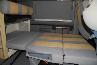 Groovy Bench Seat Kit To Fold Flat For Bed Sprinter Forum Caraccident5 Cool Chair Designs And Ideas Caraccident5Info