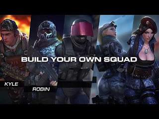 Download Latest Combat Squad Game