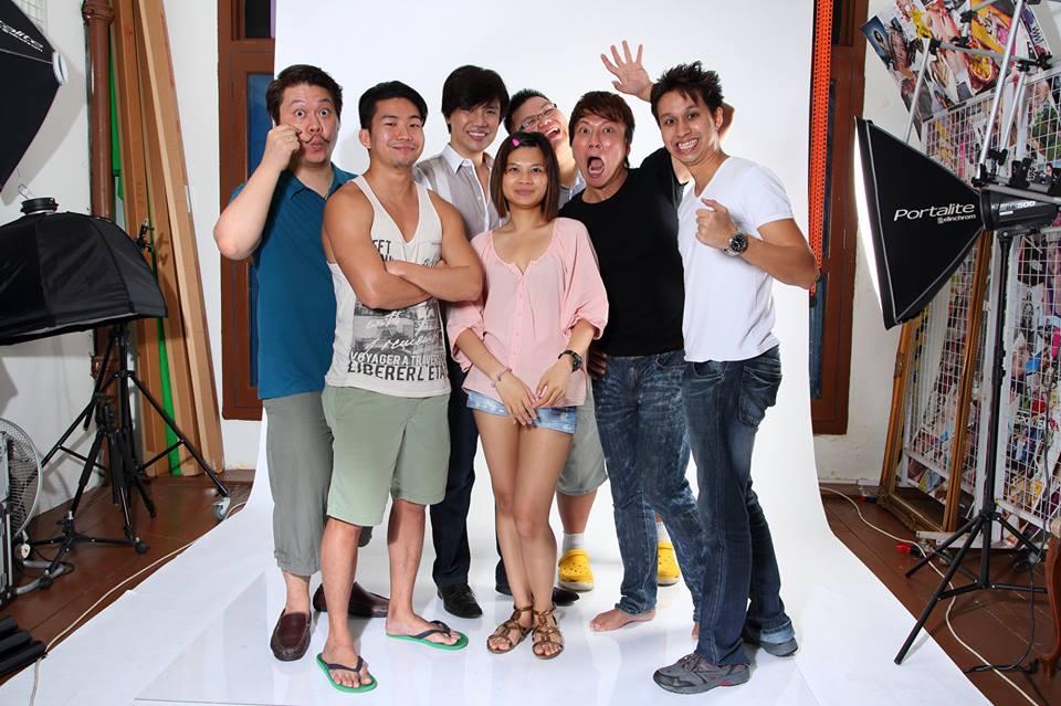 ManSA (Manhunt Singapore Alumni): May 2013