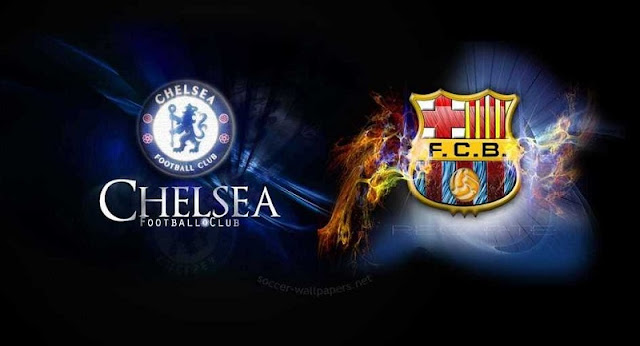 مشاهدة مباراة برشلونة وتشيلسي
