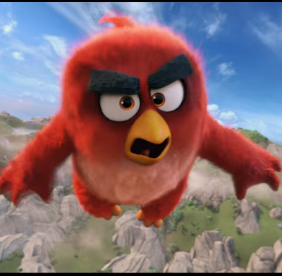Angry Birds il trailer internazionale