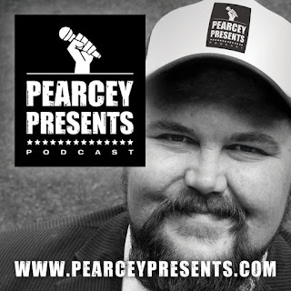 Pearcey Presents Podcast