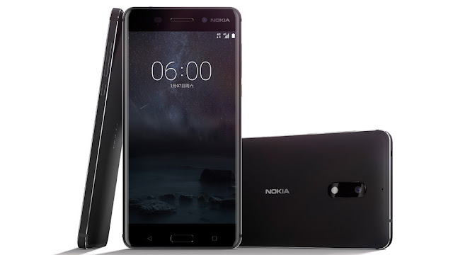 Nokia 6: Price, Specs, Data - it comes to Germany!