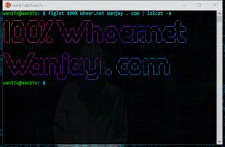 Tidak Terdeteksi!! Cara Mudah Agar Anonymity di Whoer.net Menjadi 100%