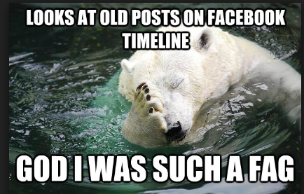 How to Find Old Posts on Facebook