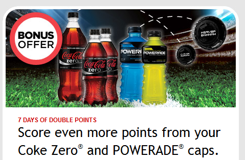 Coke Bonus