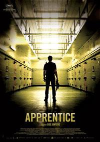 Nonton Apprentice (2016)