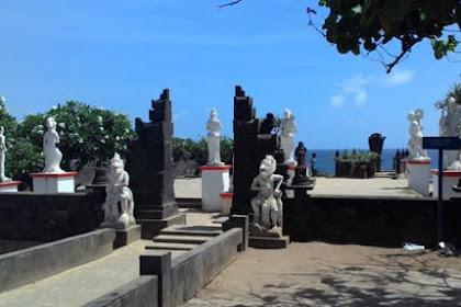 Cerita Sejarah Sedih Dan Asal Usul Nama Pantai Ngobaran di Gunungkidul,Jogjakarta