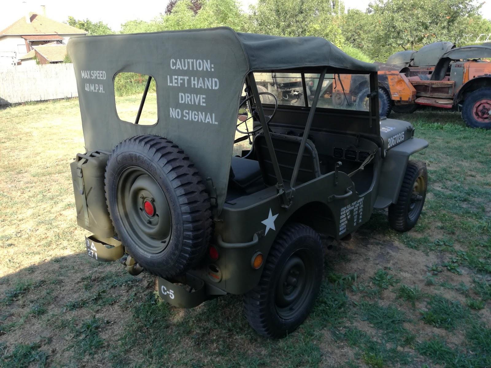 willy u0026 39 s jeep restoration