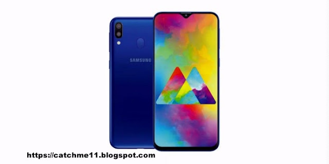 Samsung Galaxy M20 review in India
