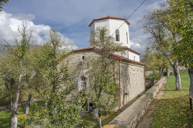 Sv. Ilija, Melnica, Mariovo
