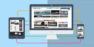 Sistema Diário do Curimataú de Comunicação lança nova identidade visual do site