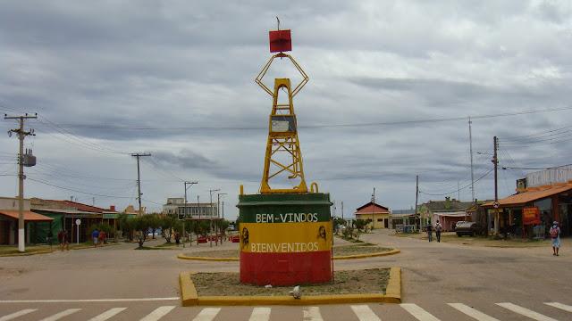 Resultado de imagem para Santa Vitória do Palmar (RS)
