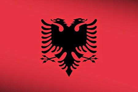 flamuri kombetar kuq e zi