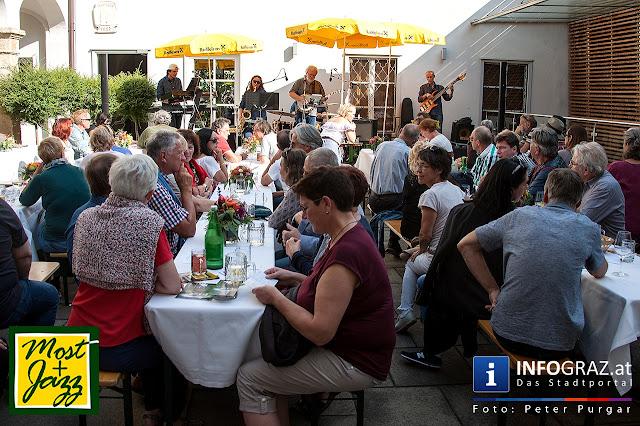 Jazzfest,Stadt Fehring,Jazzfestivals in Österreich.Most+Jazz