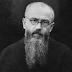 La redentora muerte del padre Kolbe en Auschwitz