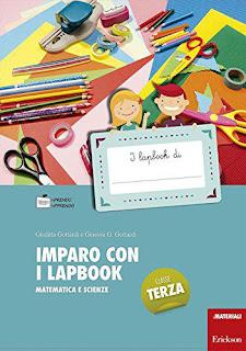 Imparo Con I Lapbook - Matematica E Scienze PDF