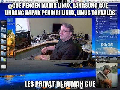 55 Meme Kocak Amin Richman