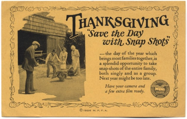 Image result for vintage thanksgiving magazine ads