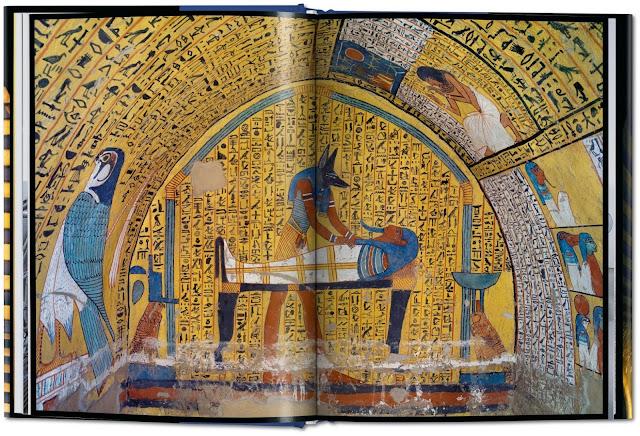 Tutankhamón. El viaje por el inframundo 04